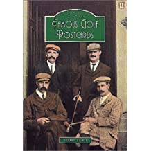 Famous Golf Postcards (Archive Photographs: Images of Sport) (Archive Photographs: Images of Sport S)