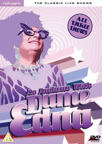 An Audience With Dame Edna - The Complete Series