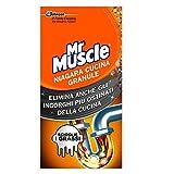 Mister Muscle Niagara Power - 24 pezzi da 250 g [6 kg]