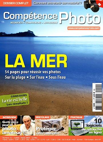 Compétence Photo n° 11 - La Mer par Collectif