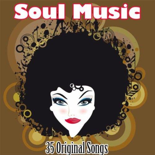 Soul Music (35 Original Songs)