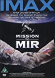: Imax -- Mission to Mir [DVD]