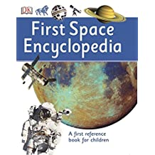 First Space Encyclopaedia