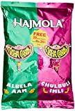 #1: Hajmola Maha Candy Pouch, Aam and Imli, 455g (130 Pieces) Free 20 Maha Candies Inside This Pack