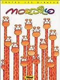 Toutes les girafes