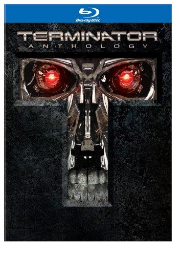 Terminator Anthology [Edizione: Francia]