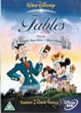 Walt Disney's Fables - Vol.1 [DVD]