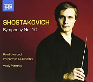 Chostakovitch : Symphonie n° 10