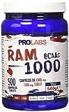Prolabs Ram 1000 Bcaa - Barattolo da 500 cpr