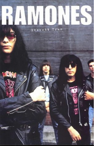 """The """"Ramones"""": A Biography"""