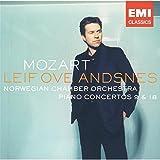 Mozart: Piano Concertos 9 & 18