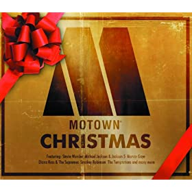 The Motown Christmas Collection (Spectrum)