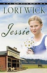 Jessie (Big Sky Dreams)