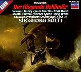 Wagner-Solti -Vaisseau Fantôme-