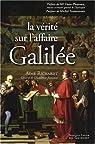 La vérité sur l'affaire Galilée par Richardt