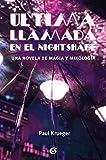 Libros Descargar en linea Ultima llamada en el Nightshade Una novela de magia y mixologia (PDF y EPUB) Espanol Gratis