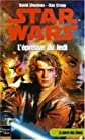 Starwars, tome 74 - L'épreuve du Jedi
