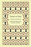(Jane-A-Day: 5 Year Journal) By Potter Style (Author) Hardcover on (11 , 2011)