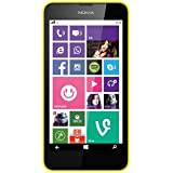 'Nokia lumia 635–Smartphone libre Windows Phone (Écran 4.5, 8GB, 1.2GHz, Qualcomm Snapdragon, 512MB) [Import]
