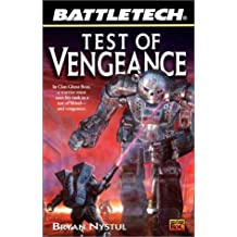Battletech 51: Test of Vengeance