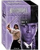 Highlander: Season 3 - Series [DVD] [1999] [Region 1] [US Import] [NTSC]