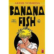 Banana Fish, Tome 4 :