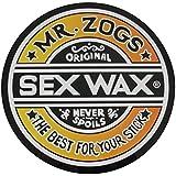 """SexWax Unisex 3"""" Sticker"""