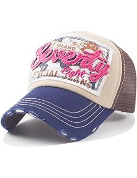 Mcdslrgo - Gorra de béisbol - para mujer