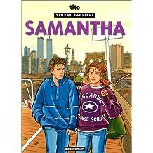 Tendre Banlieue, Tome 1 : Samantha