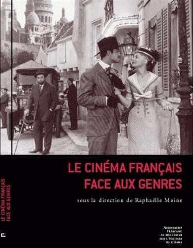 Le cinéma français face aux genres