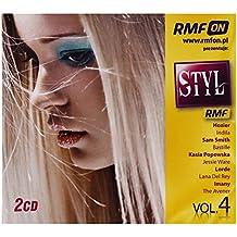 Hozier / Indila / Sam Smith: Rmf Fm Styl Vol 4 (digipack) [2CD]