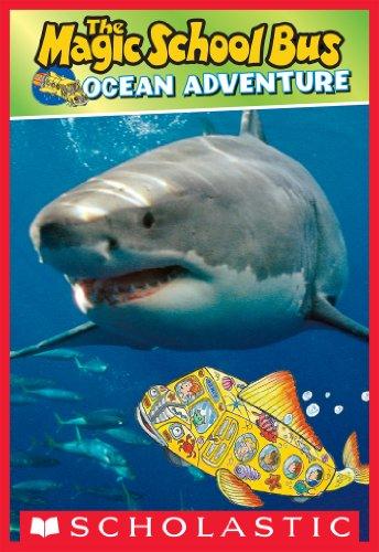 scholastic-reader-level-2-magic-school-bus-ocean-adventure