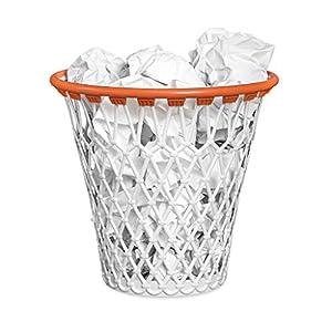 Balvi-BasketPapierkorb.MitdemlustigemLookeinesBasketballkorbs....