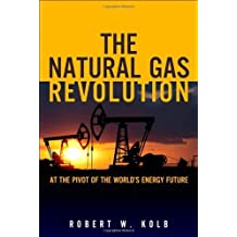 The Natural Gas Revolution: At the Pivot of the World's Energy Future by Robert W. Kolb (2013-08-19)