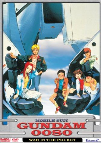 Mobile Suit Gundam 0080: War in the Pocket, Vol. 2 - Mobile Suit 0080 Gundam