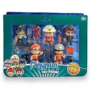Pinypon Action - Set de