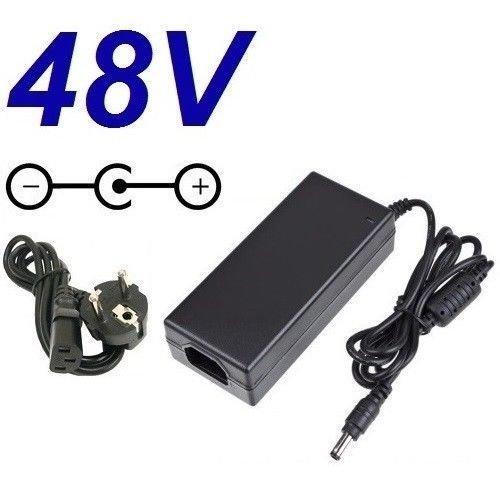 Ladegerät Aktuelle 48V Ersatz für CISCO IP CP-7961G-CH1 CP-7970CH1 Netzadapter Netzteil Replacement (Wifi-ir-bridge)