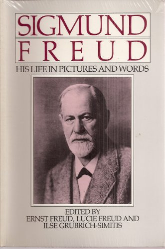 Sigmund Freud: His Life in Pictures and Words PDF Books