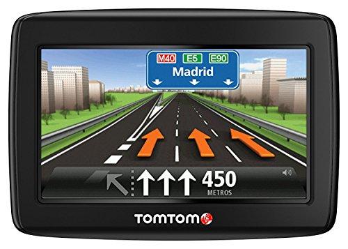 Navegador GPS para coches TomTom Start 25 EU 23 LTM - Mapas...