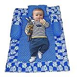Best Baby Mattress - Creative Textiles New Born Baby Bedding Set Review