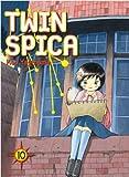 Twin Spica Volume 10