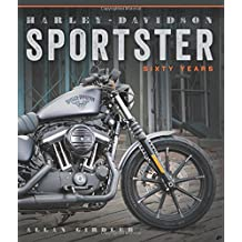 Harley Davidson Sportster: Sixty Years