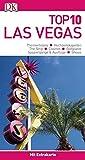 Top 10 Reiseführer Las Vegas: mit Extrakarte und kulinarischem Sprachführer zum Herausnehmen -