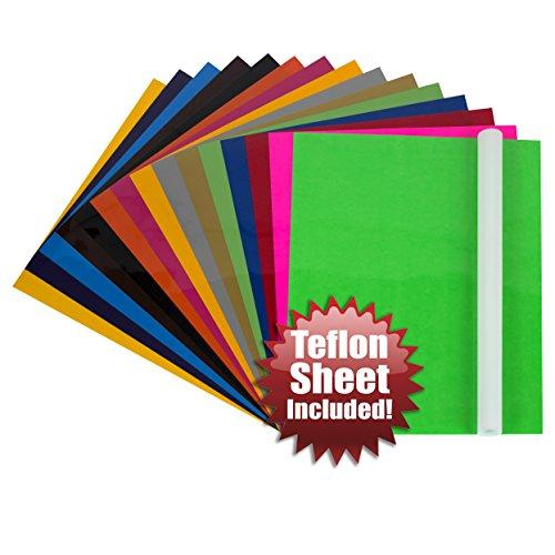 angel-crafts-30-x-25-cm-teflon-bugelfolie-vinyl-thermotransferfolie-16er-packung-mit-teflon-bogen-pe