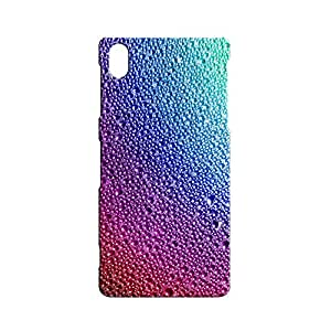 BLUEDIO Designer 3D Printed Back case cover for Sony Xperia Z5 - G3751
