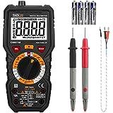haia7k4k Multifunktionale VST7045V Auto Thermometer Uhr Voltmeter Temperatur Kalender