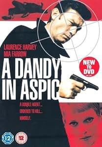 A Dandy In Aspic Dvd 1968 2007 Amazon Co Uk