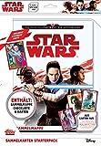 Topps Force Attax sw181Star Wars Episode VIII.–Starter Kit