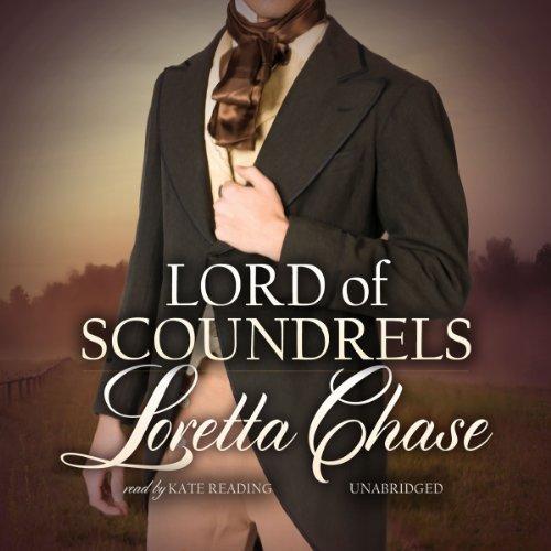 Lord of Scoundrels  Audiolibri