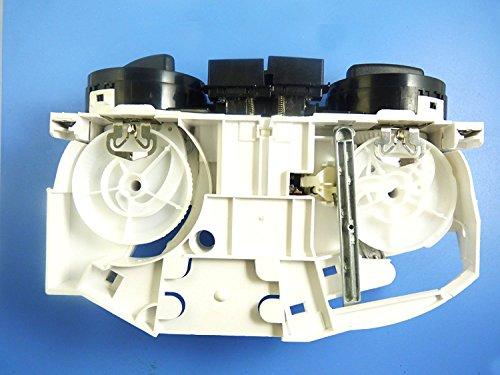 Climatisation Élément de commande Ventilateur Interrupteur nouveau pour Golf Break Golf IV Variant PASSAT 1j0820045 F